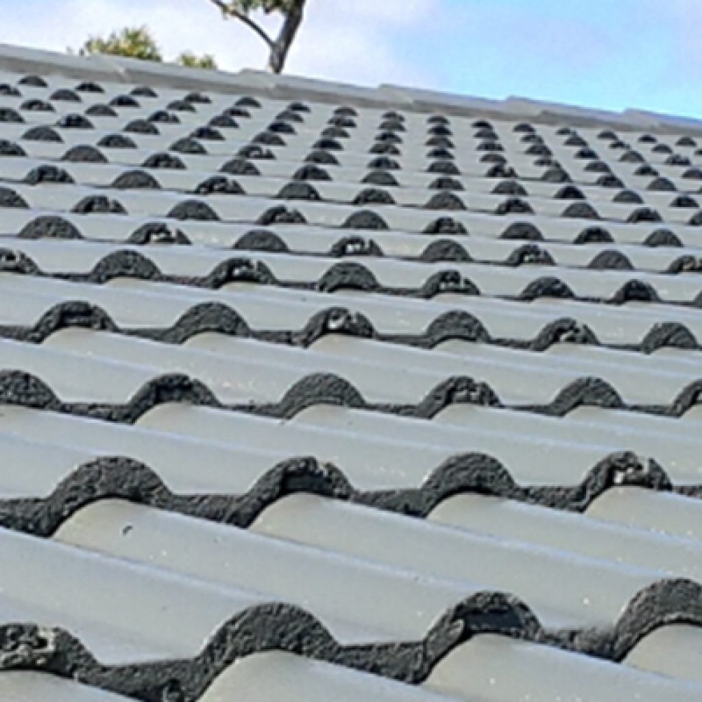 Roof Restoration in Adelaide